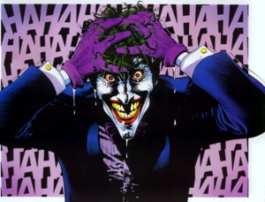 Jokerkillingjoke In memory of Steve Air McNair