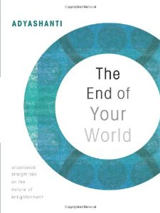 "Cover of ""The End of Your World: Uncensor..."