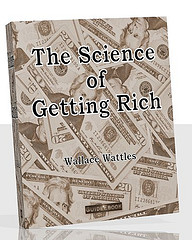 The Science of Getting Rich Wallace Wattles La...