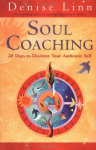 "Cover of ""Soul Coaching"""