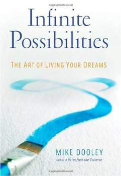 "Cover of ""Infinite Possibilities: The Art..."