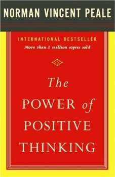 "Cover of ""The Power of Positive Thinking&..."