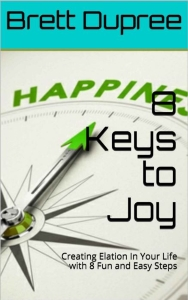 8 Keys to Joy